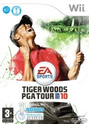 e3 wii tiger woods games