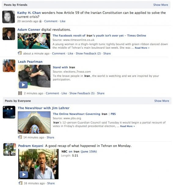 The Facebook People Search - Find People On Facebook ...