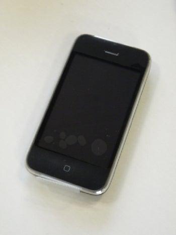 iphone s 3