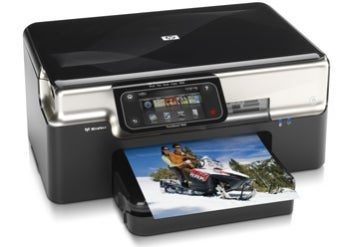 HP Printers Print Web Content - No PC Required