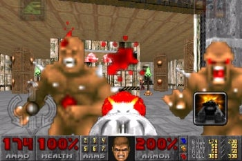 First Doom, Then Quake; Classic Coming to App Store