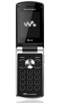 sony ericsson unveils facebook friendly walkman phone pcworld rh pcworld com Sony Ericsson W950i Walkman Sony Ericsson Walkman AT&T