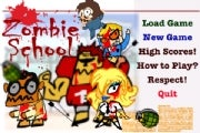 apple appstore zombies game