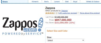 Amazon and Zappos: Oil and Water of Retail Culture | PCWorld