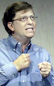 Is the iPad Bill Gates' Next 640K Moment?