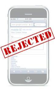 Google Voice App Rejections Make Apple Look Bad | PCWorld