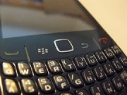 BlackBerry touchpad