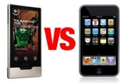 Apple Sept. Keynote to Spark iPod vs Zune Wars