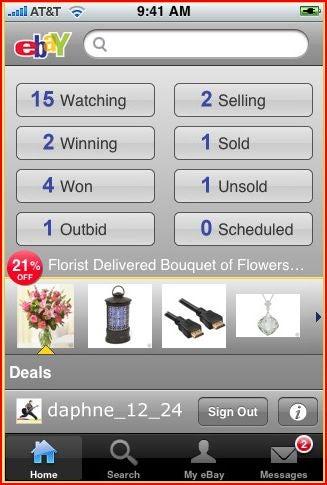 Ebay App For Computer
