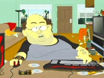 Study: Adult Video Gamers Fatter, More Depressed