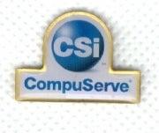CompuServe logo