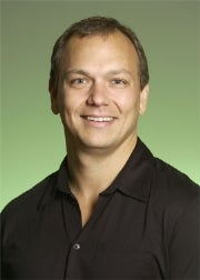 Tony Fadell, inventor of the iPod
