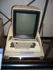 The Xerox Alto (Courtesy of Wikimedia)