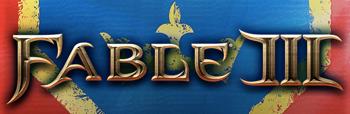 Fable 3 Logo