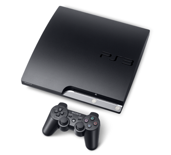 10 Reasons Why the PS3 Slim Will Save Sony