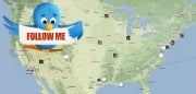 3 Reasons Why Twitter's Geolocation Feature is Cool
