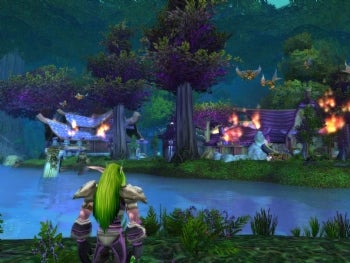 Blizzard Confirms World of Warcraft 'Cataclysm' Expansion | PCWorld