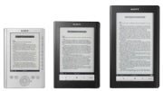 Sony eBook Daily Edition
