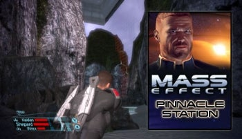 New Mass Effect DLC, Windows Patch Released