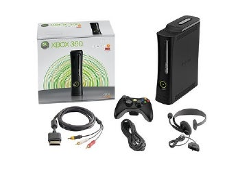 Microsoft Pronounces Xbox 360 Price Cut Official