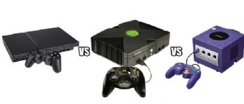 ps2 vs xbox vs gamecube Originally posted by thewizard112 sorry but gamecube is far better then the xbox and ps2 the gba in only a few months has even sold more then the ps2 has in a year and a half i personally see nothing for either the xbox or ps2 that makes me wish i had one gamecube on the other hand is coming out with many titles that i am looking forward to.