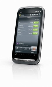 HTC Touch Pro 2 Headed to Sprint Next Week