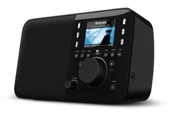 Logitech Debuts Squeezebox Touch Radio Pcworld