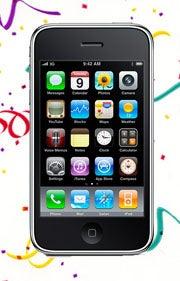 AT&T iPhone MMS