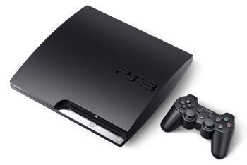 PS3 Slim Sales Trounce Xbox 360, Wii 3-to-1
