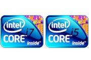 Core i5 logo