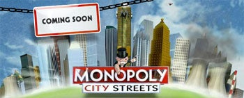 Monopoly City Streets - Google Maps