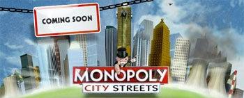 Monopoly City Streets - Google Maps