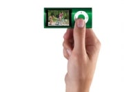 iPod Nano with video camera