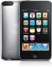 apple ipod 802.11n