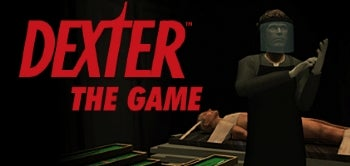 Dexter The Game for iPhone Available Now