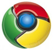 Google Chrome 3.0