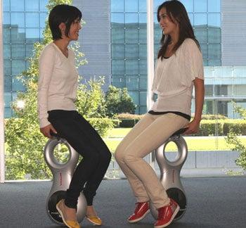 Honda U3X Personal Mobility Device