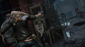 Uncharted 2: Among Thieves Interview, Part Two
