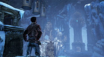 Uncharted 2: Among Thieves Interview, Part Three