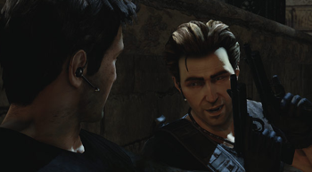 Uncharted 2: Among Thieves Interview, Part Four