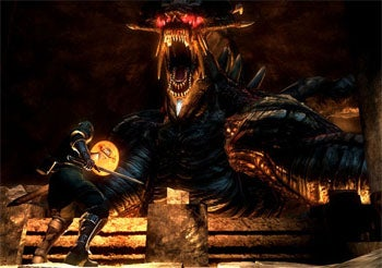 Demon's Souls for PS3.