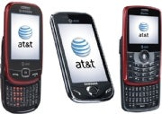 at&t samsung phones