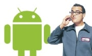 Google, Verizon Sign Android Phone Pact