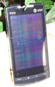 htc tilt 2 windows mobile 6.5