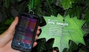 HTC Imagio windows mobile 6.5