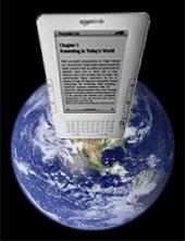 Kindle Gets Cheaper, Travels Internationally