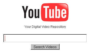 YouTube: Digital Video Repository