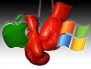Apple Dampens Windows 7 Debut with Stellar Sales, Marketing Attacks