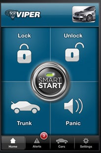 grand theft auto iphone app unlocks starts car pcworld. Black Bedroom Furniture Sets. Home Design Ideas