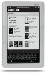 Will Barnes & Noble E-reader Push Kindle Prices Lower?